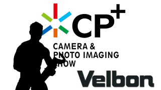 【CP+ 2015】三脚メーカー「Velbon」のブースが異彩を放っていた件