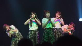 アプガに妄キャリにスタマリに!豪華出演者の「本格音楽女子祭 -其の参-」に行ってきた!