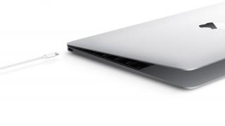 新MacBookのUSB-Cポート、USB 3.1だけどデータ転送速度はUSB 3.0と同じ