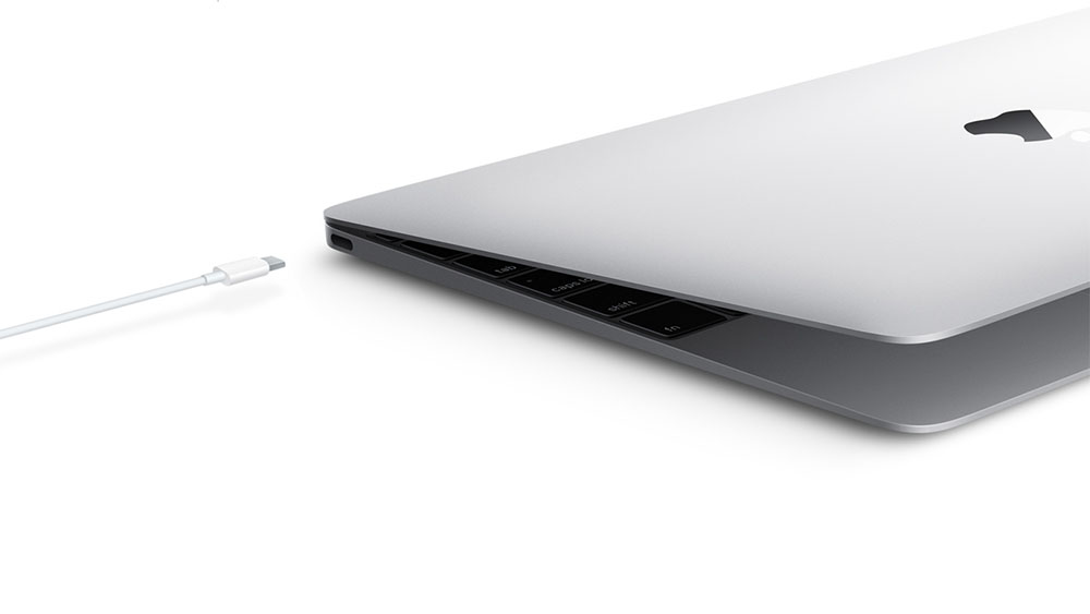 MacBook USB-C