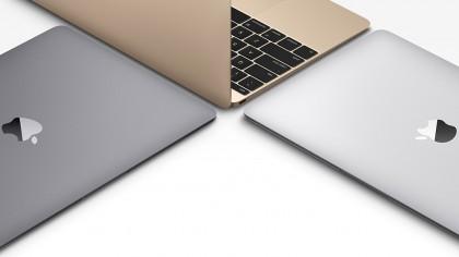 12インチでRetinaな新MacBookが登場、スペックと気になるポイントまとめました