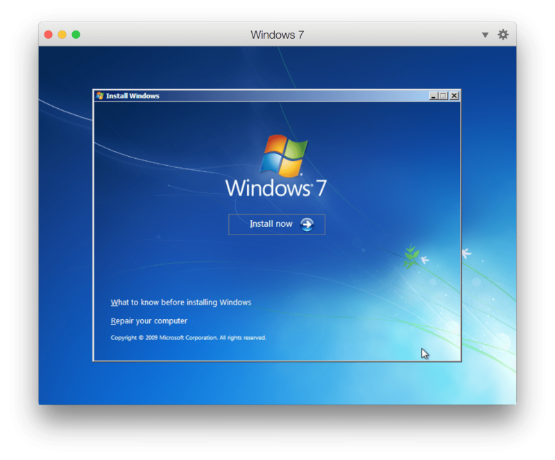 parallels desktop install windows 8_09