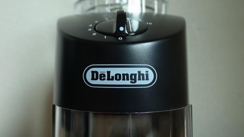 デロンギの電動ミル「KG364J」を買ったらコーヒーライフが超捗った