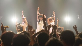 Juice=Juiceも出演した「本格音楽女子祭-其の六-」でSTARMARIEを応援してきた!