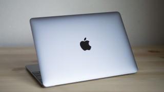 エル知っているか新型MacBookは林檎が光らない
