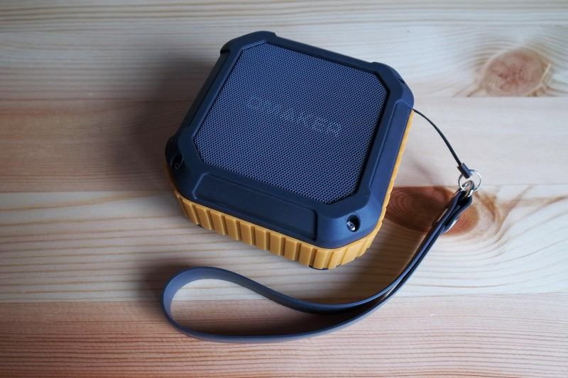 Omaker M4 bluetooth speaker_11