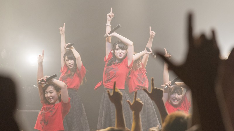 STARMARIEのアジアツアー「FANTASTIC」のファイナル公演が最高すぎた