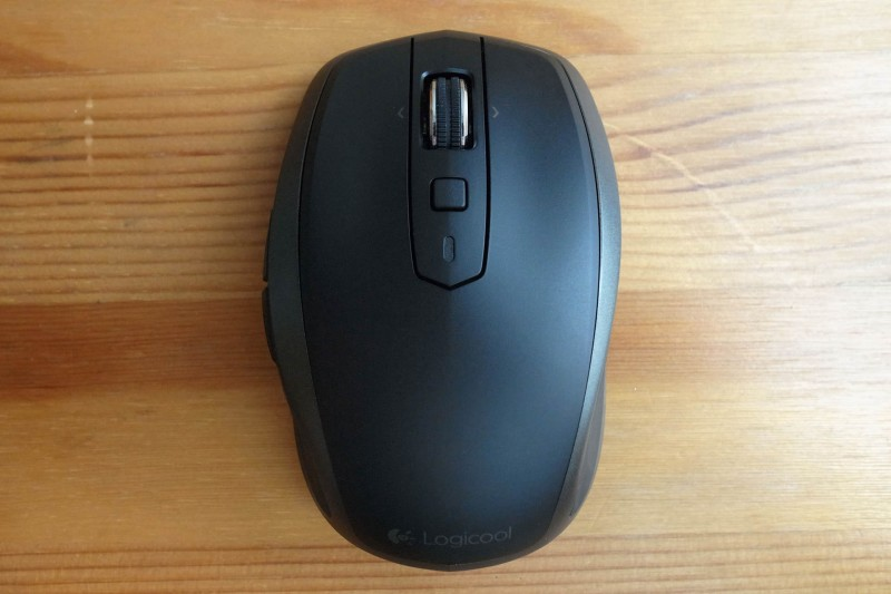 Logicool MX Anywhere 2 wireless mobile mouse_10