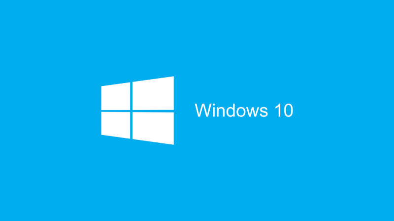 Windows 10 create ISO