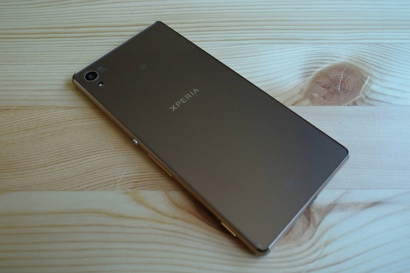Spigen Crystal Clear Xperia Z4_05