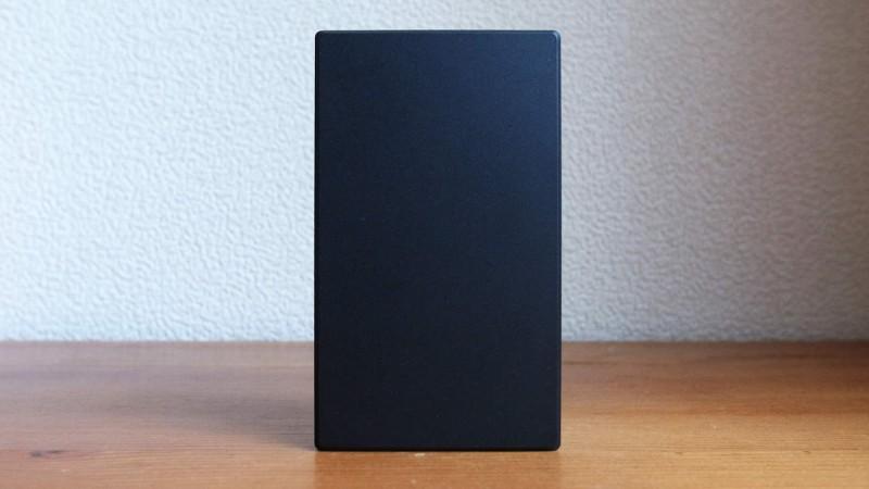小さくて軽いのに高出力!cheeroのシンプルなモバイルバッテリー「Canvas」レビュー