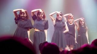 ツアーファイナル以来のO-EASTでメクルメク!本格音楽女子祭 其の八でSTARMARIEを観てきた!