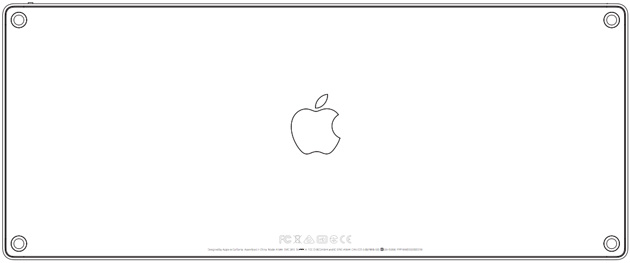 apple-wireless-keyboard-fcc