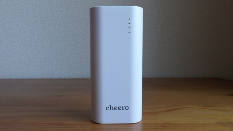 cheero power plus 3 mini