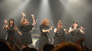 やっぱスタマリなんだよな!本格音楽女子祭-其の九-でSTARMARIEを応援してきた!