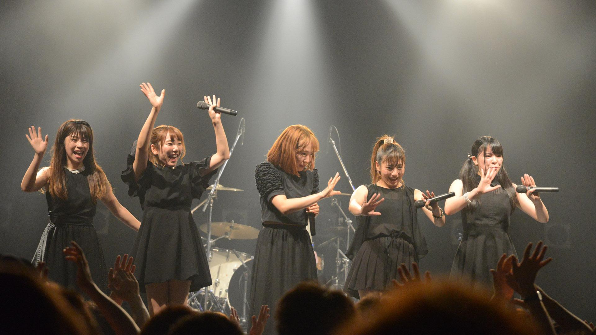 本格音楽女子祭 STARMARIE スタマリ