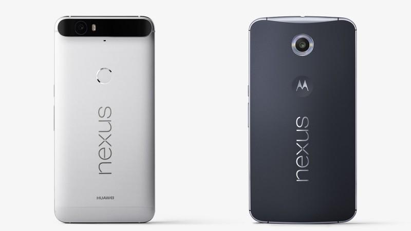 nexus 6p 6