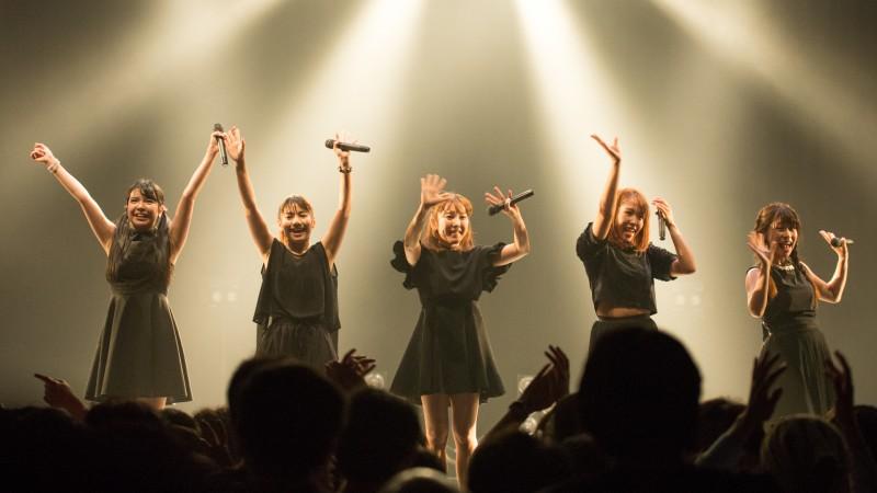 これぞスタマリの世界観!「本格音楽女子祭 其の十」でSTARMARIEを観てきた!