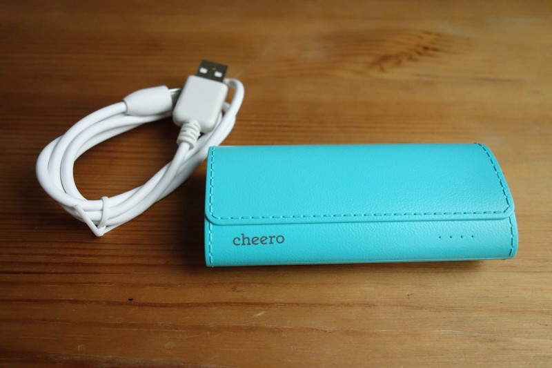 cheero Grip 4 review_02