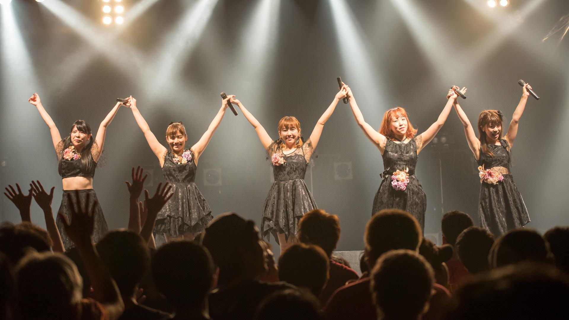 STARMARIE スタマリ 本格音楽女子祭