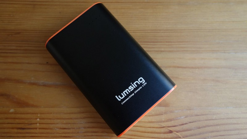 lumsing grand a1 fit mobile battery