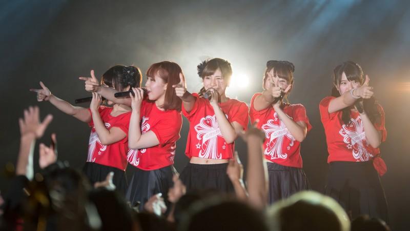 STARMARIEワンマンライブ〜魔力が消える!〜が最高すぎて全俺が泣いた