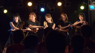 スタマリ、武道館ライブへの挑戦に向けて!ワンマンチケット先行予約前夜スペシャルライブ行ってきた!