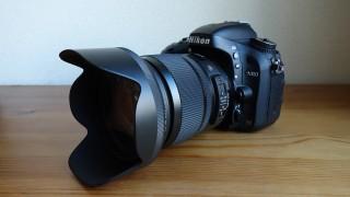 Nikon D600、SIGMA 24-105mm F4 DG OS HSM レビュー。これが2015年のベストバイでしょう