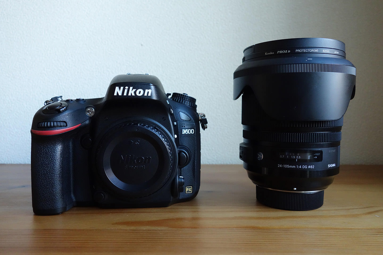 Nikon D600 SIGMA 24-105mm F4 DG OS HSM_1