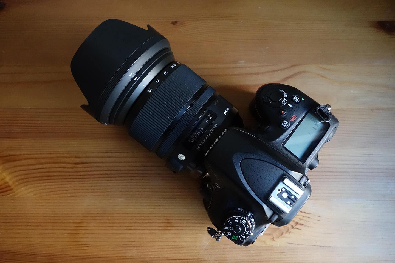 Nikon D600 SIGMA 24-105mm F4 DG OS HSM_4
