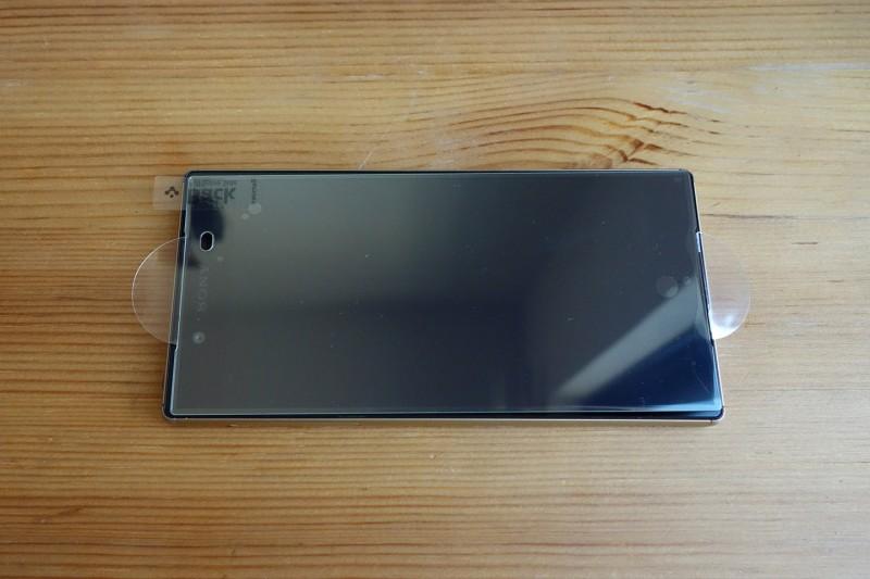 SPIGEN GLASt R Slim Xperia Z5_03