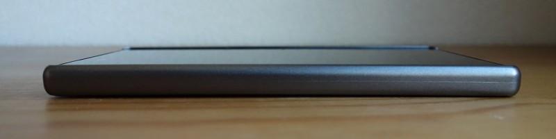 SPIGEN thin fit Xperia Z5_10