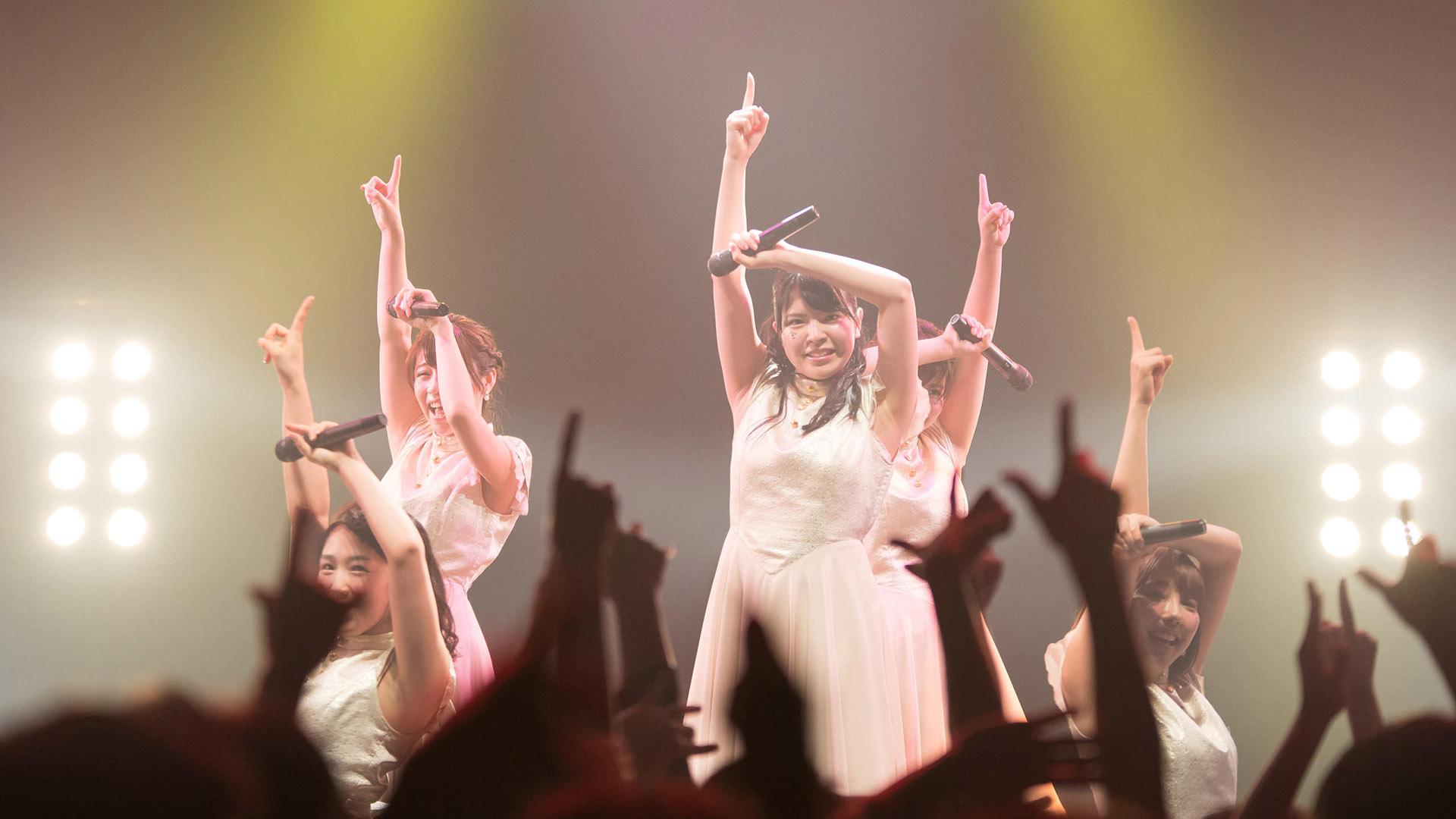 アプガに妄キャリにGEMに放プリに!出演者がめちゃ豪華な「本格音楽女子祭 其の十弐」でスタマリ観てきた!
