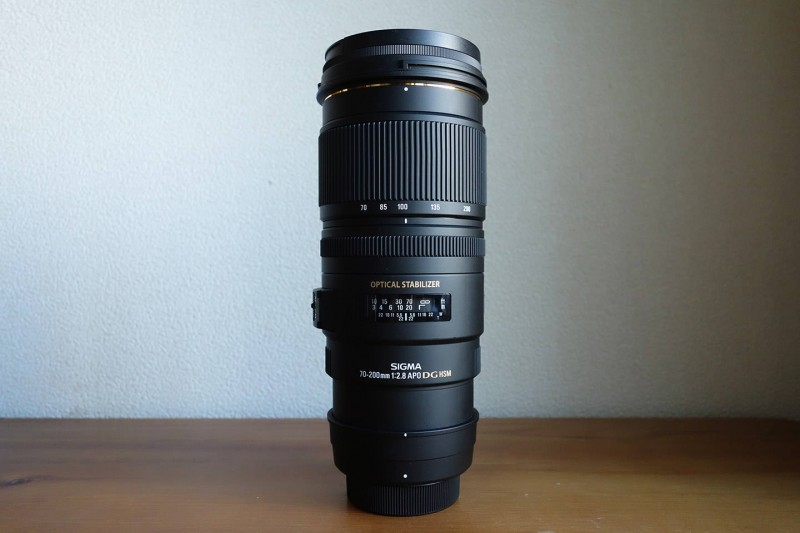 sigma apo 70-200mm