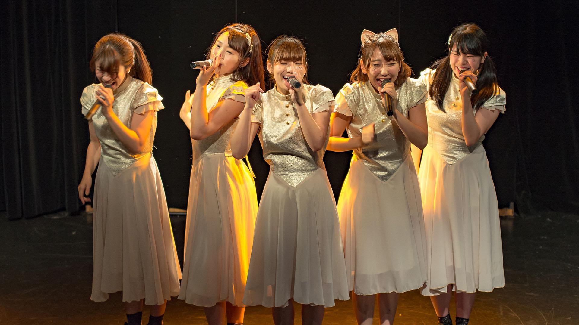 STARMARIE ライブ 2015 スタマリ
