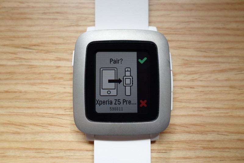 Pebble Time setup_02
