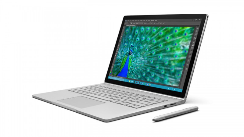 Surface Book jp