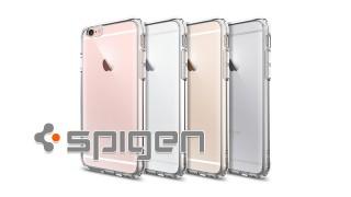 【本日限定】SpigenのiPhone 6s用ケース「ウルトラ・ハイブリッド」が52%オフで販売中