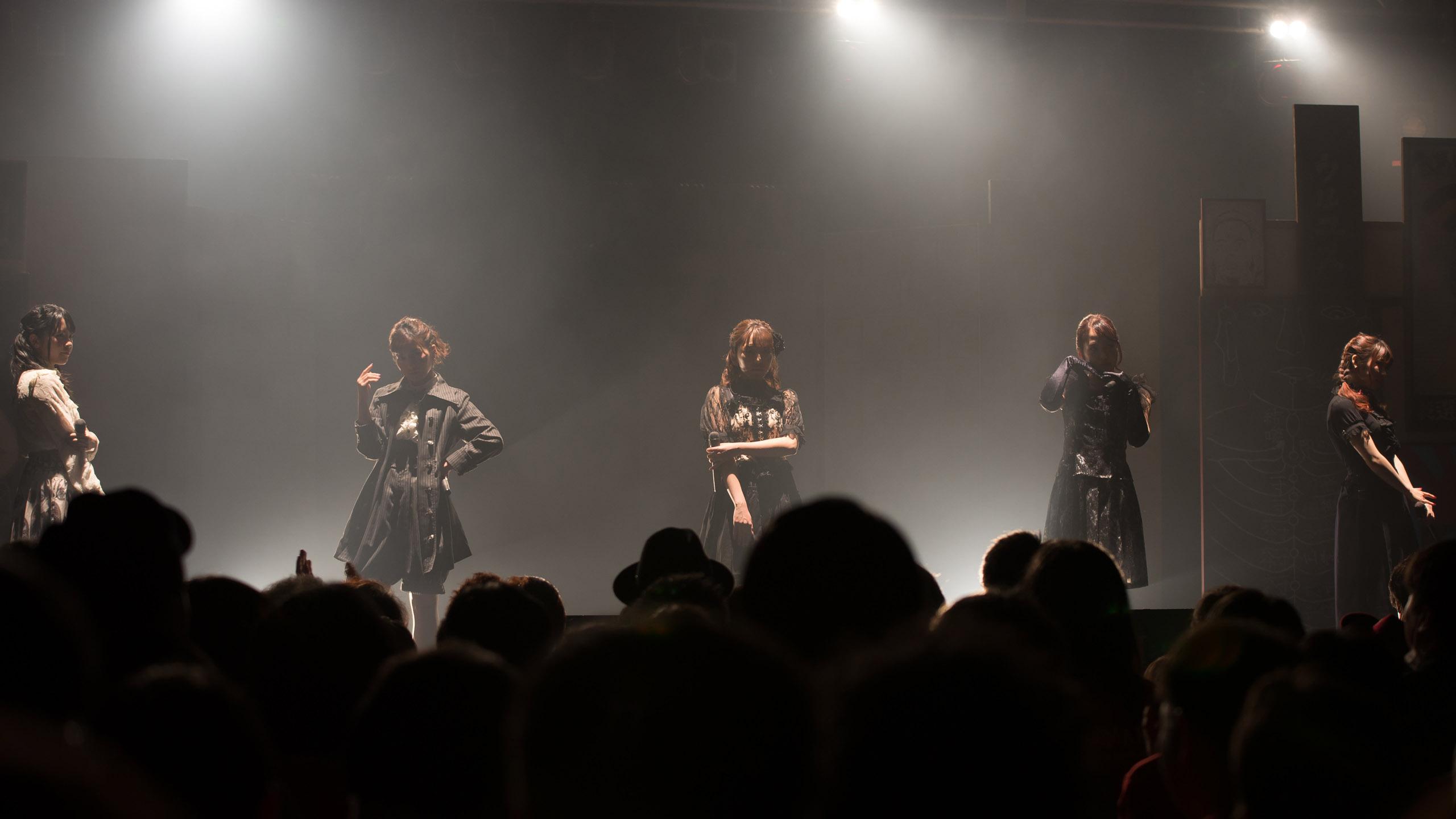 衣装かわいいし新曲めっちゃいいしスタマリ最高!STARMARIEのワンマンライブ「FANTASY CIRCUS」に行ってきた!
