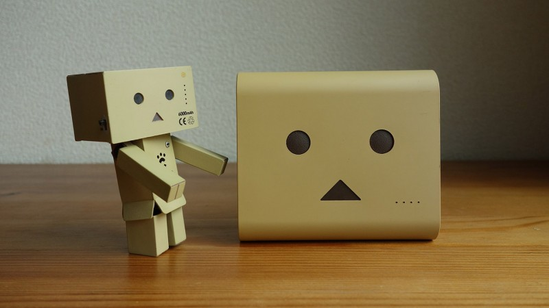 cheero power plus 3 danboard
