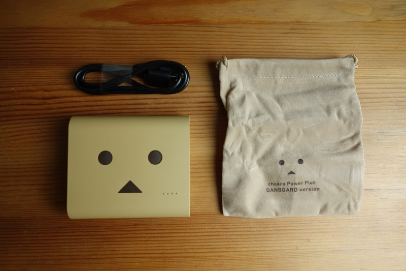 cheero power plus 3 danboard_2