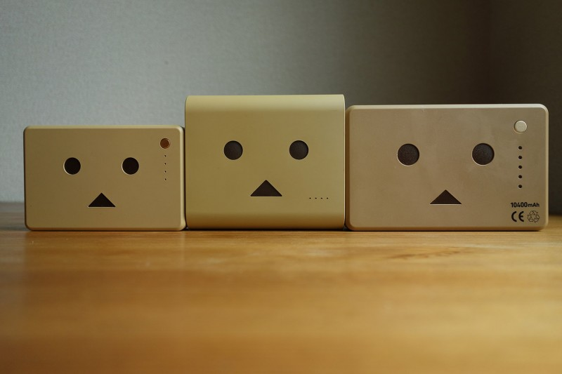 cheero power plus 3 danboard_9