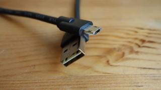 ダブルリバーシブルでストレスフリー!「cheero USB – Micro USB Reversible Cable」レビュー