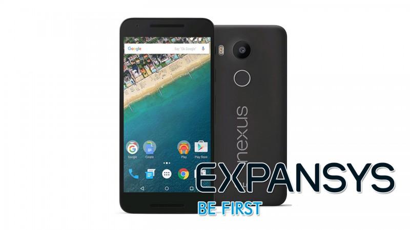 expansys-nexus-5x-sale