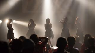 新曲披露でテンション爆上がり!!「本格音楽女子祭 其の十五」でSTARMARIE観てきた!
