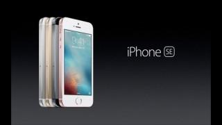 iPhone SE、処理性能はiPhone 6s相当だけどTouch IDもインカメもiPhone 5sと同じだってよ
