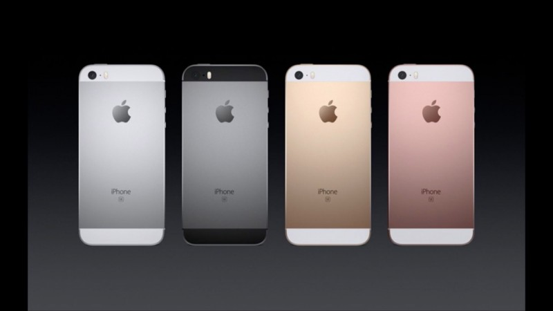 iPhone SE_1