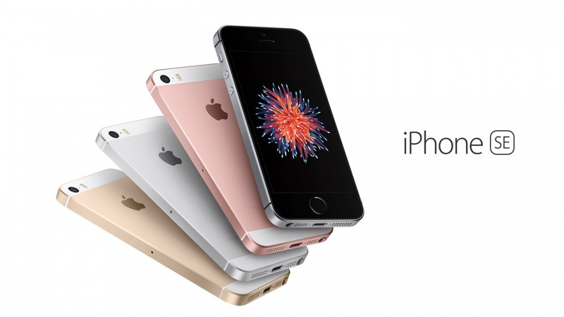 iphone se expansys
