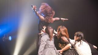 ぶちアガるセトリでもっ最高!!「本格音楽女子祭-其の十六-」でSTARMARIEを観てきた!