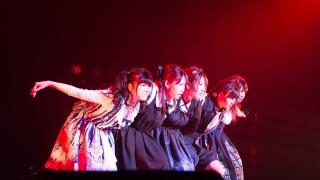 赤坂BLITZで完全に泣いた。STARMARIE春の東名阪ツアー『FANTASY TRIP 〜第二幕 星祭りの夜〜』最終公演!